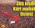AKP'nin Kürt sorununda yeni planı!