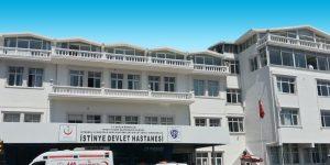 Yarı Özel Hastane!