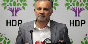 HDP Meclis kararını açıkladı