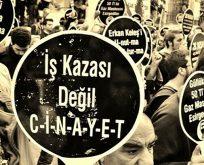 İşçiler dün de öldü: Burdur'da, Balıkesir'de, Nevşehir'de…