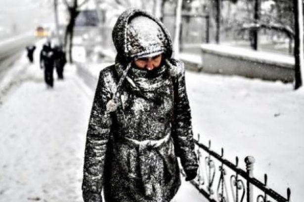 Yurdun önemli bir bölümünde kar yağışı bekleniyor