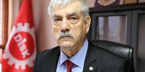 DİSK'in asgari ücret talebi: Net 2 bin lira olmalı