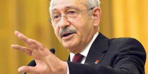 Meclis TV'den Kılıçdaroğlu'na sansür