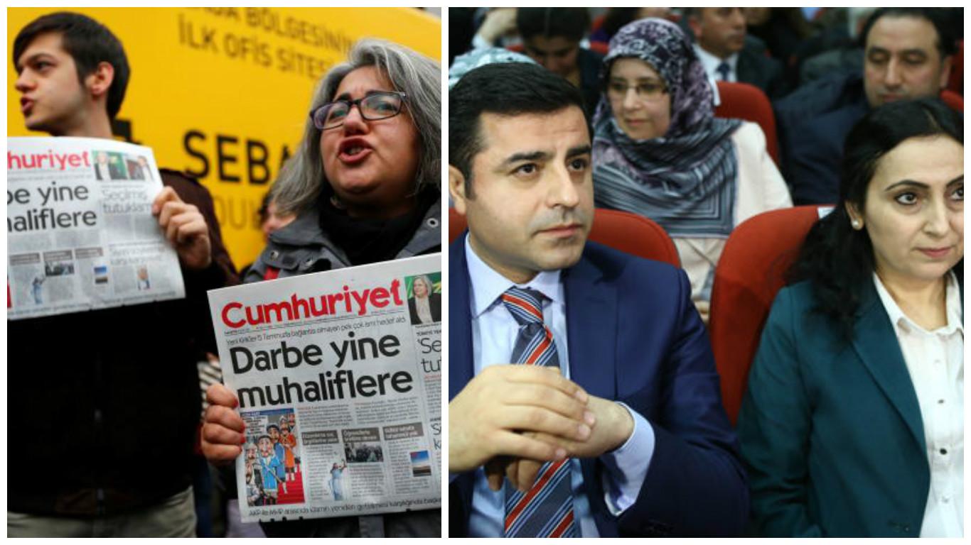Türkiye'de Neler Oluyor?