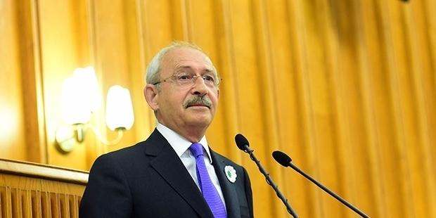 Kılıçdaroğlu: OHAL yasal, uygulamalar meşru değil