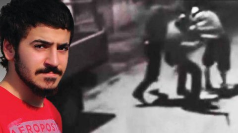 Yargıtay'dan Ali İsmail Korkmaz kararı