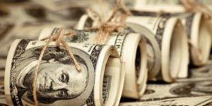 Dolar kritik eşiği aştı