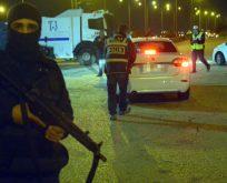 Adana'da alarm seviyesi kırmızıya çıktı