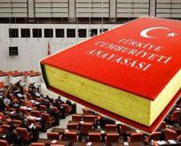 Anayasa paketi kabul edildi!