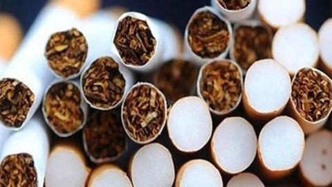 Yeni sigara fiyatları belli oldu!