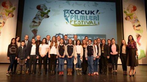 Çocuk Filmleri Festivali Eskişehir'de başladı