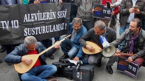 AKP yandaş Alevi televizyonunu açıyor