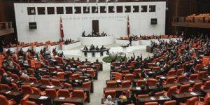 Meclis'te anayasa değişikliği maratonu