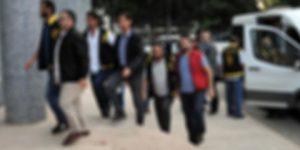 İstanbul merkezli 8 ilde operasyon!