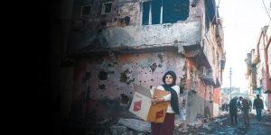 Sur'dan 40 bin zorunlu göç