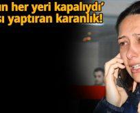 Hamile kadına parkta saldırı, TRT'deki konuşmayı hatırlattı!