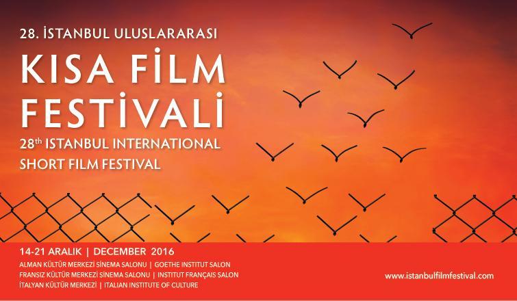 28. Kısa film festivali başlıyor