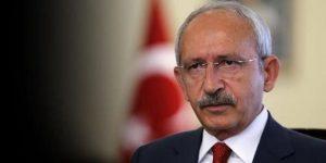 Kılıçdaroğlu: Poitikamız yok…