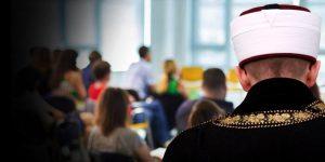 MEB'in eğitim ortağı müftülük… Öğretmenleri imamlar eğitecek