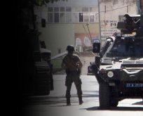 Diyarbakır'da operasyon için 11 köyde sokağa çıkma yasağı