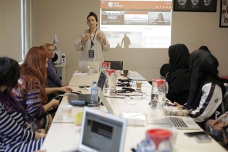 Cinsiyetçiliğe karşı alternatif: Sivil toplum haberciliği