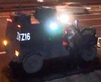 Terör savcısına silahlı saldırı