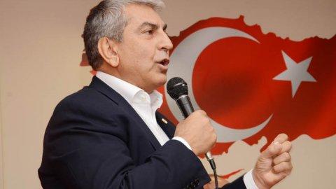 CHP'li Canpolat: Seferberlik ilan edeceğiz