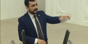 Erdem AKP'ye yüklendi: Hodri meydan!