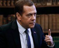 'Rusya bunu cezasız bırakmayacak'