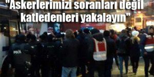 18 gözaltıya CHP'den tepki!