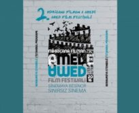 Amed Film Festivali İstanbul'da
