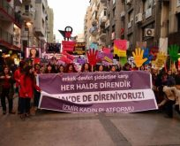 'Tayyip kaç kadınlar geliyor' sloganına soruşturma
