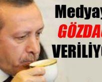 'Erdoğan'ın çayı'nda skandal!