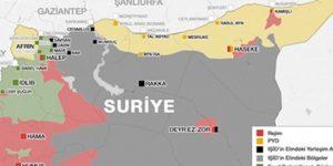 3 soruda Suriye'de ateşkes