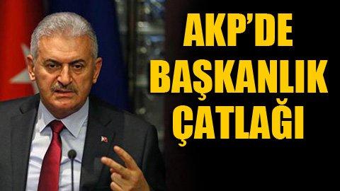 AKP'li vekiller 'başkanlığa' itiraz etti