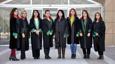 Avukatlar kadınların hikayelerini film yaptı