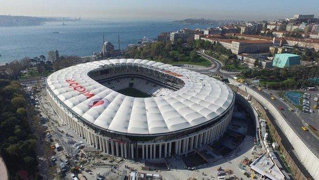 Beşiktaş'ta akşam bu yollar kapalı