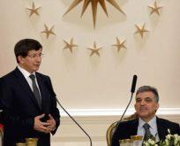 Gül ve Davutoğlu'na 'darbe' soruları