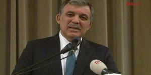 AKP'liler, Abdullah Gül'ü mü suçluyor?