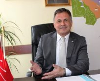 Mehmet Deniz'den 8500 CHP üyesine özel mektup.