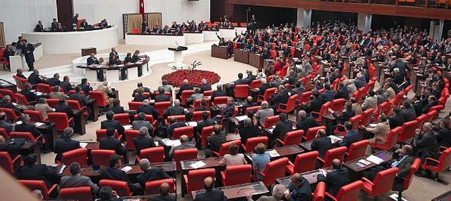 AKP'de endişeli günler