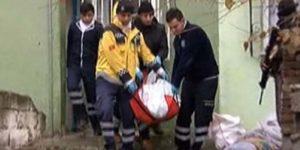 Ataşehir'de sobadan zehirlenen 2 kişi hayatını kaybetti