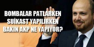AKP'den Bilal Erdoğan'a 49 yıllık kıyak