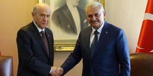 İşte AKP ve MHP'nin anlaştığı 9 madde