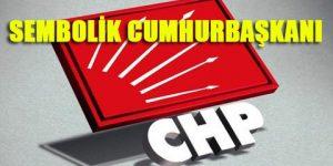 İşte CHP'nin anayasa taslağı