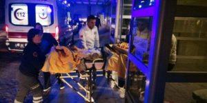 El Bab'da Türk askerine saldırı: 6 yaralı