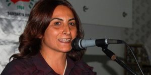 HDP'li Aysel Tuğluk gözaltına alındı!