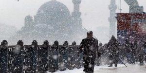 İstanbul için çarşambaya dikkat!