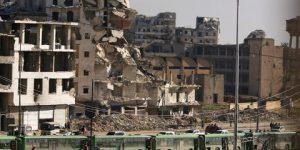 Suriye'den kritik hamle