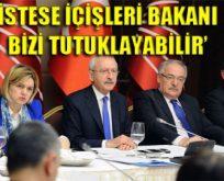 Kılıçdaroğlu: Demokrasiye ihanet